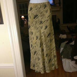 Sigrid olsen skirt